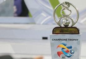 استقلال میزبانی از الهلال را از دست داد | تصمیم AFC برای تقابل تیم های ایرانی و عربستانی