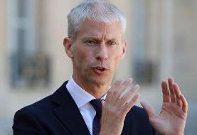 مقام فرانسوی: وقت مذاکرات هستهای با ایران رو به اتمام است