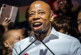 Former police officer Eric Adams close to winning NYC mayoral race as ranked-choice votes are ...