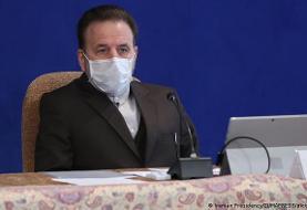 واعظی از توافق برای لغو تحریمهای دفتر خامنهای خبر داد