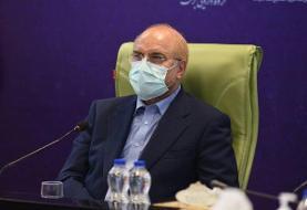 رئیس مجلس حادثه اتوبوس خبرنگاران را تسلیت گفت
