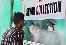 هند در حال بررسی یک گونه جدید دیگر کرونا، گونه «دلتا پلاس»، در این کشور است