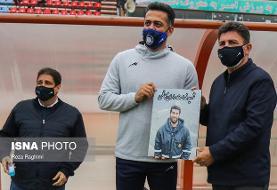 الهویی: امیدوارم در بازی مقابل استقلال عدالت رعایت شود