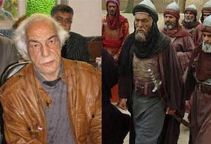 میرصلاح حسینی بازیگر پیشکسوت سینما و تلویزیون با بیماری سرطان حنجره در سن ۷۳ سالگی درگذشت