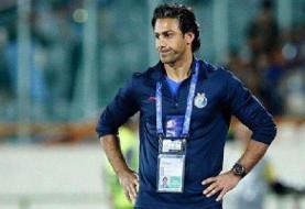 AFC به آبیها مهلت داد | دو گزینه پیشروی سرمربی استقلال برای بازی با الهلال