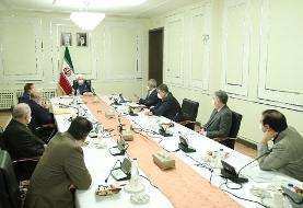 دستور روحانی برای جلوگیری از وقوع موج پنجم کرونا /عملیات واکسیناسیون با حل مشکل واردات سرعت می گیرد