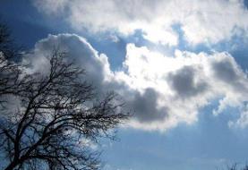 آسمان ایران طی ۵ روز آینده صاف است
