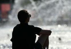 مرگ ۳ نفر در روسیه بخاطر گرما