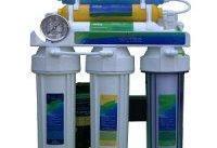 دستگاه تصفیه آب لایف واتر
