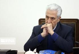 وزیر علوم جان باختن خبرنگاران ایرنا و ایسنا را تسلیت گفت