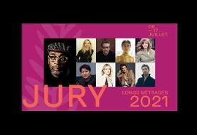 کن لیست هیأت داوران فستیوال ۲۰۲۱ خود را معرفی کرد