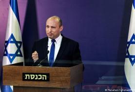 نخست وزیر اسرائیل: با متحدان خود علیه ایران همکاری میکنیم
