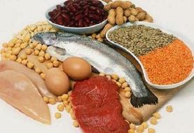 مصرف صبحگاهی پروتئین تاثیر بیشتری در عضله سازی دارد