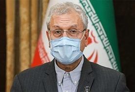 تدبیر دولت روحانی برای جلوگیری از وقوع جنگ به روایت ربیعی /تورم نتیجه تحریمهای وحشتناک بود/ ...