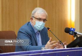 آغاز واکسیناسیون نیروهای نظامی انتظامی از هفته آینده