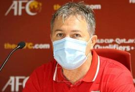 اسکوچیچ: از هنگکنگ اطلاعات نداشتیم، ولی تیم برتر بودیم