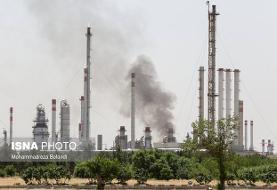تهرانیها نگران بنزین نباشند