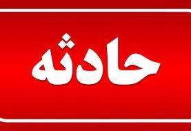 سقوط یک بالگرد حامل صندوقهای رای در دزفول / آمادگی برای پذیرش مصدومان