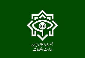 پیام وزیر اطلاعات درپی رحلت علامه حسنزاده آملی