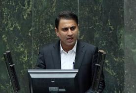 مطالبات نماینده چابهار از وزیر جهاد کشاورزی