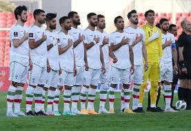 ایران - عراق؛ حالا صدرنشین شو!