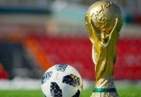 درآمد ۱.۶ میلیون تومانی ایران از بازیهای تیم ملی در بحرین