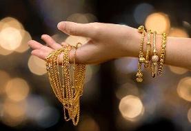 چرخش قیمتها در بازار طلا