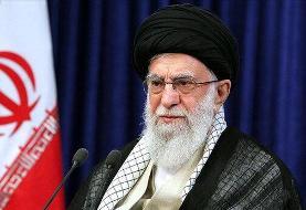 ببینید   انتشار بیانات رهبر انقلاب در خصوص میزان توان موشکی ایران برای نخستین بار