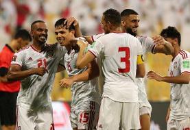 اردوی حریف تیم ملی فوتبال ایران در صربستان