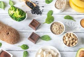 ۶ خوراکی خوشمزه ضد پیری | کند شدن روند پیری پس از ۵۰ سالگی با این مواد غذایی