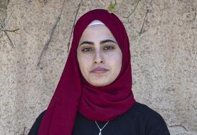 Israel arrests Palestinian activist Muna el-Kurd in East Jerusalem