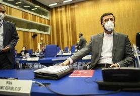 IAEA urges Iran to explain uranium particles at undeclared sites