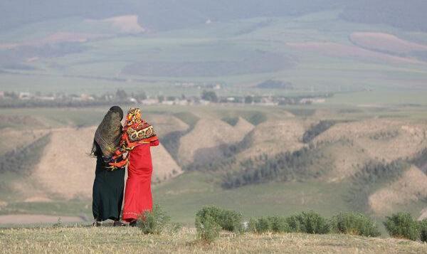 سفر «ایرانزاد» در استان گلستان به پایان رسید