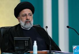 دقاع رئیسی از مدرک تحصیلیاش و انتقاد از دولت روحانی