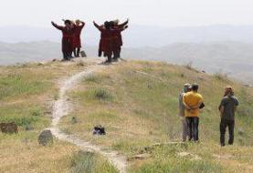 سفر ایرانزاد در استان گلستان به پایان رسید/همنشینی با ترکمنها، بهترین تجربه ایرانزادیها