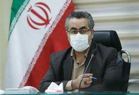 جهانپور: خوشقولترین کشور تامینکننده واکسن برای ایران، چین بود