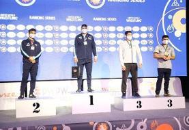 محمدیان: این مسابقات به عنوان انتخابی المپیک محسوب میشد