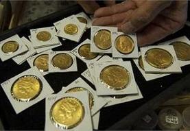 قیمت طلا و سکه در باز ار ۱۹ خرداد ماه