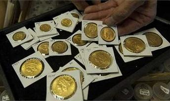 قیمت انواع سکه و طلا/قیمت دلار، امروز