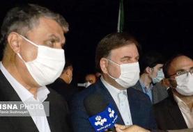 آغاز عملیات اتصال اتوبان باکو-آستارا-رشت / بازسازی قره باغ با شرکت های ایرانی
