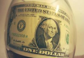 دومین صعود متوالی دلار