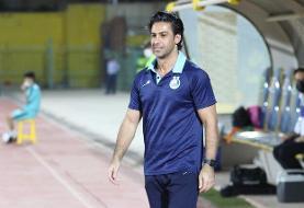 مجیدی: در هر دو نیمه تیم برتر بودیم