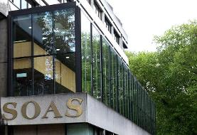 Iranian hackers posed as British-based academic