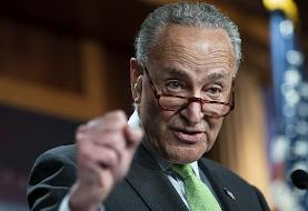 'We certainly trust the path': White House expresses support for Schumer's aggressive ...