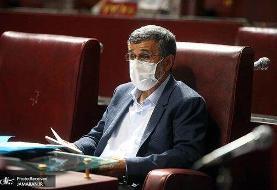 واکنش به درخواست احمدی نژاد برای محاکمه روحانی