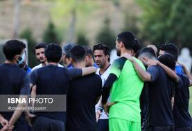 مجیدی بازیکنانش را از انجام مصاحبه منع کرد