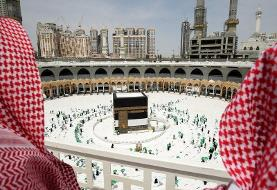 In pictures: Masks and social distancing at downsized Hajj