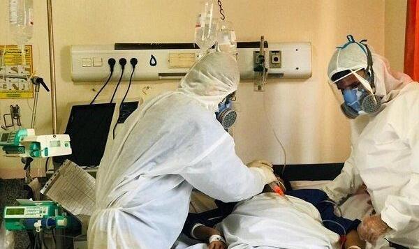فوت بیماران کرونایی حتی بعد از تزریق ۲ دوز واکسن
