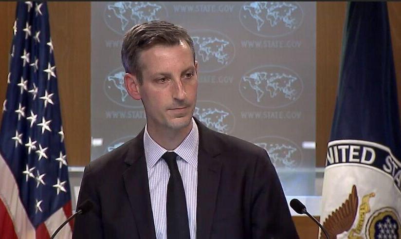 آمریکا به رئیسی: ایران به مذاکرات برگردد و از  فرصت برای دیپلماسی ...