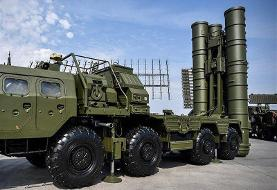 ویدئو | آزمایش سامانه دفاع موشکی «اس-۵۰۰» در روسیه | قابلیت رهگیری ...
